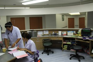 pattaya hospital 1